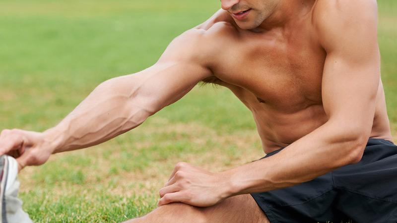 Men's Liposuction & Body Contouring