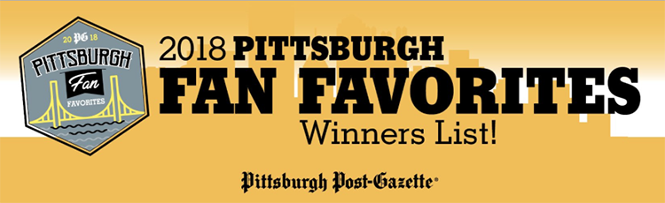 Pittsburgh Post-Gazette masthead