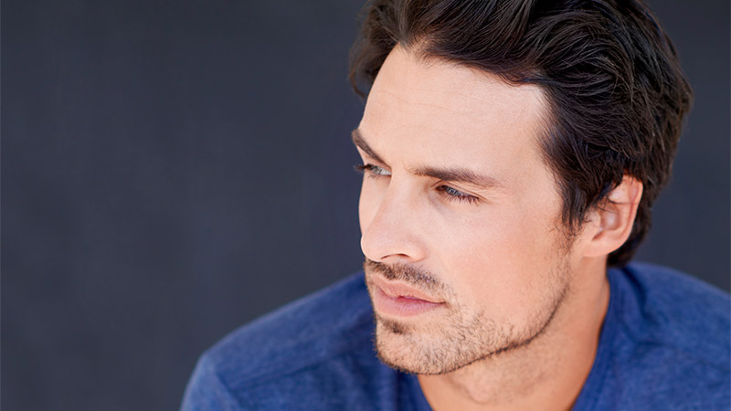 Men's Facial Rejuvenation