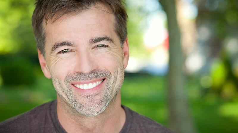 Skin Resurfacing for Men